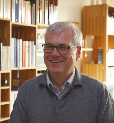 Gert Widmann Unternehmensberater